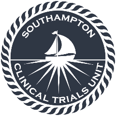 Southampton Clinical Trials Unit Logo
